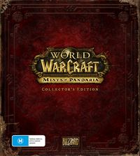 World of Warcraft: Mists of Pandaria Collector's Edition for PC
