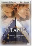 Titanic on DVD