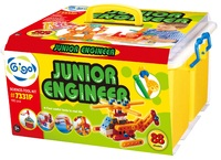 Gigo: Junior Engineer (160pc) Set
