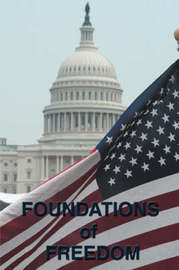 Foundations of Freedom by Thomas Jefferson