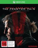 Metal Gear Solid V: The Phantom Pain Day One Edition for Xbox One