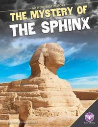 Mystery of the Sphinx by Karen Latchana Kenney
