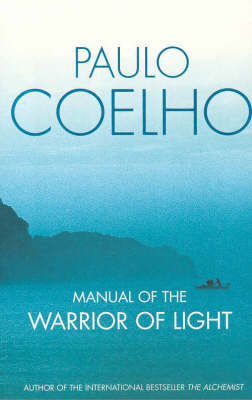Manual of the Warrior of Light image