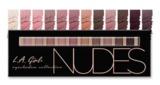 LA Girl Beauty Brick Eyeshadow - Nudes
