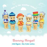 Sonny Angel: Sky Colour Series - Limited Edition