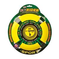 Wicked: Sky Rider Sport - Yellow