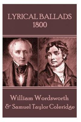Lyrical Ballads by William Wordsworth image