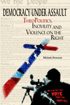 Democracy Under Assault by Michele Swenson image