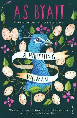 A Whistling Woman by A.S. Byatt image