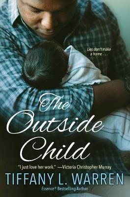 The Outside Child by Tiffany L. Warren