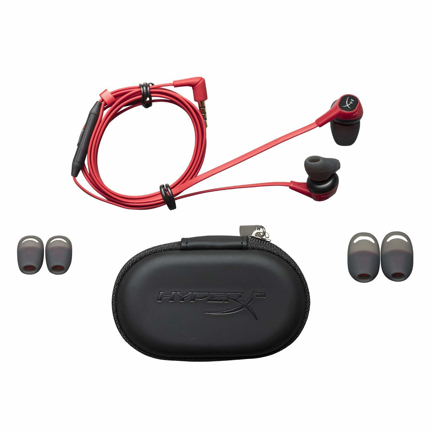 HyperX Cloud Earbuds for Switch image