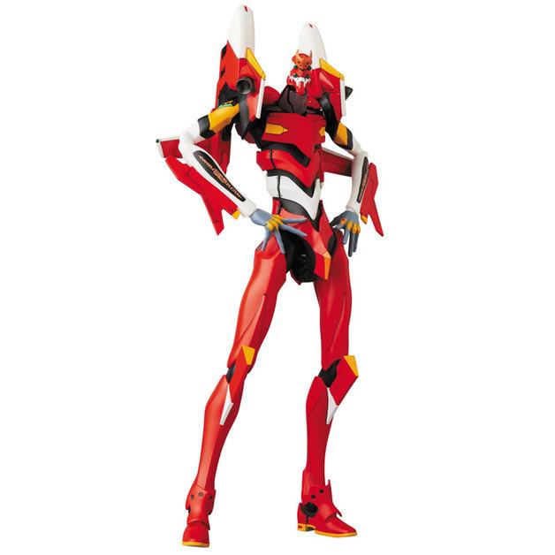 Evangelion Unit-02 - MAFEX Action Figure