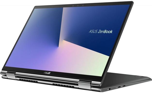 ASUS Zenbook Flip 13 i5 8GB 256GB