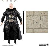 "Dune (2021): Baron Vladimir Harkonnen - 12"" Action Figure"