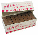 Whittaker's Toffee Milk