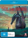 Tales From Earthsea on Blu-ray