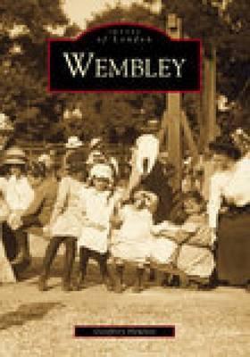 Wembley by Geoffrey Hewlett