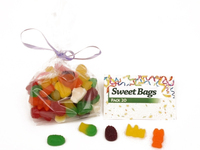 20 Sweets Bags