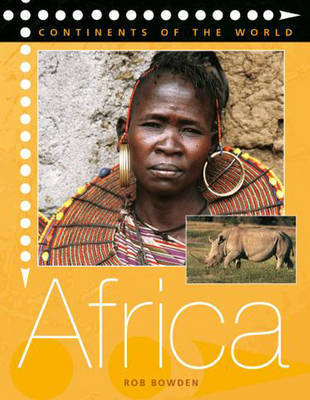 Africa by Rob Bowden