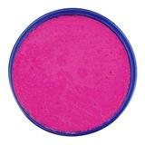 Snazaroo Facepaint: Bright Pink (18ml Pot)