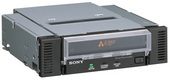 Sony AITI520 Int. SCSI 200-520GB AIT-4 Backup Kit includes: internal drive  media  cable   mounting rail  face plate image