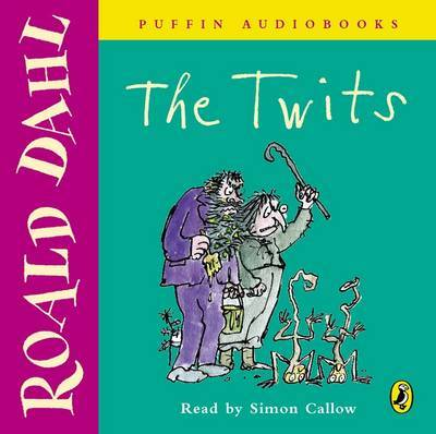 The Twits by Roald Dahl image