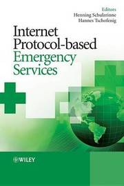 Internet Protocol-Based Emergency Services by Professor Henning Schulzrinne (Columbia University)