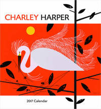 Charley Harper 2017 Wall Calendar