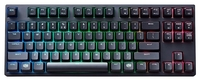 Cooler Master Masterkey Pro S Mechanical Keyboard - Cherry MX Brown for
