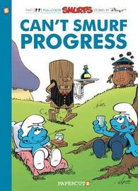 The Smurfs #23 by Peyo
