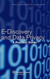 E-Discovery and Data Privacy