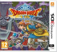 Dragon Quest VIII: Journey of the Cursed King for Nintendo 3DS