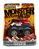 Tonka: Die-Cast Monster Truck (Collision Escaper)