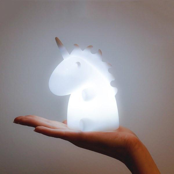 Uni Unicorn Ambient Light (Pink) image