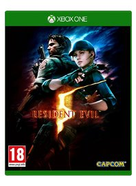 Resident Evil 5 HD for Xbox One