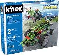 K'Nex: Revvin Racecar 2-in-1