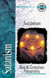 Satanism by Bob Passantino image