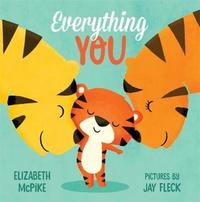 Everything You by Elizabeth McPike image