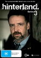 Hinterland - Series 3 on DVD