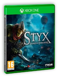 Styx: Shards of Darkness for Xbox One