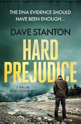 Hard Prejudice by Dave Stanton image