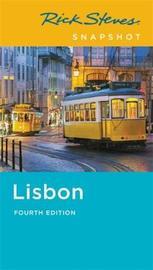 Rick Steves Snapshot Lisbon (Fourth Edition) by Rick Steves