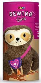 Avenir: Sewing Doll Kit - Sloth