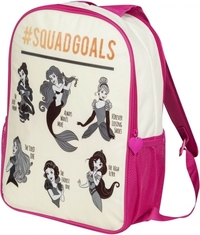 Disney: Princess Reversible Backpack image