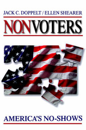 Nonvoters by Jack C. Doppelt image