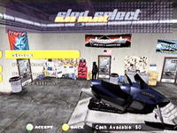 SnoCross 2 Featuring Blair Morgan for PlayStation 2 image