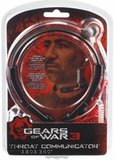 Mad Catz Gears of War 3 Throat Communicator for Xbox 360