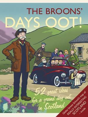 The Broon's Day Oot by Broon Family