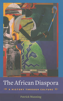 The African Diaspora by Patrick Manning image