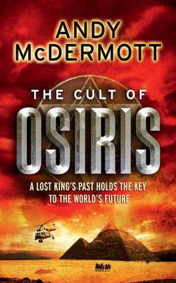 The Cult of Osiris (Nina Wilde #5) by Andy McDermott image